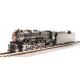 Broadway Limited 3072 (PCM-001) PRR M1a 4-8-2, 6743, Pre-War Version, Paragon2 Sound/DC/DCC, N Scale