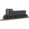 Rapido 26533 Diesel Locomotive GMD SW1200RS CP Version w/LokSound & DCC -- Undecorated, HO