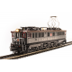 Broadway Limited 4700 PRR P5a Boxcab, 4739, 1930's Passenger Type, DGLE, Brown Roof, Paragon3 Sound/DC/DCC, HO