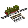 Bachmann 39023 Rollers and Drive Wheel Cleaners, HO