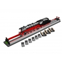 Bachmann 39024 Rolling Road w/Rollers and Wheel Cleaners, HO