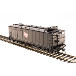 Broadway Limited Imports 4798 SP Auxiliary Water Tender, SP Daylight Paint, 4219, HO (NP)
