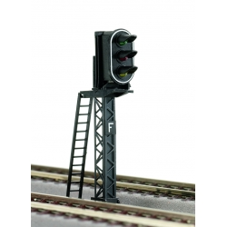 40021 - Roco Triplicated aspect signal of the SNCF, HO