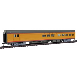 WalthersMainline 910-30058 85' Budd Baggage-Lounge - Ready to Run, HO
