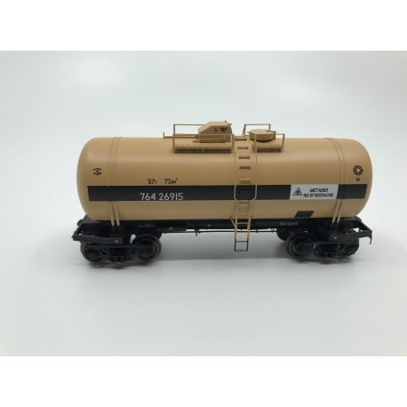 ONEGA 15-1572 №76426915 Tank wagon for methanol, HO