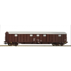 Roco 76858 - Box goods wagon, ÖBB, HO