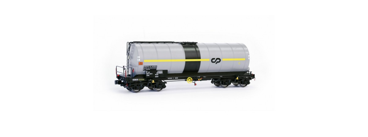 Sudexpressmodells SUD788129 Tank car for Diesel Transport, Ep. V, H0 (1:87)