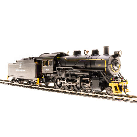 BLI 4324 2-8-0 Consolidation, US Army №600, Paragon3 Sound/DC/DCC, HO