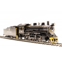 BLI 4325 2-8-0 Consolidation, US Army №603, Paragon3 Sound/DC/DCC, H