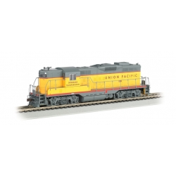 Bachmann Union Pacific 150 - GP9 W Dynamic Brakes - DCC (HO Scale)