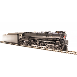 2694 Broadway Limited PRR S2 6-8-6 Turbine 6200, As-Delivered version, Paragon3 Sound/DC/DCC, HO