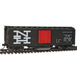WalthersTrainline 931-1755 40' Plug-Door Track Cleaning Boxcar, HO