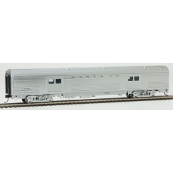 WalthersProto 920-9465 73' Budd Baggage Car - Ready to Run - Standard - 1954 El Capitan, HO