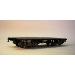 Modela 87308-01 Flat car, HO