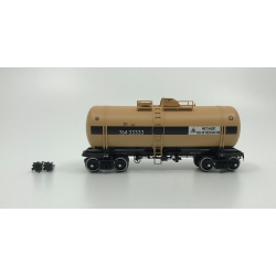ONEGA 15-1572 №76433333 Tank wagon for methanol, HO