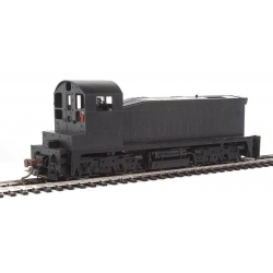 Diesel Locomotive HO GMD SW1200RS CP Version - LokSound & DCC - Undecorated - Rapido 26533