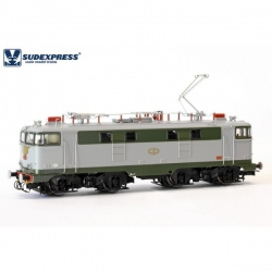 Electric Locomotive HO CP 2501 HO Sudexpressmodells SUD250116S