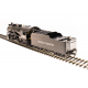 Broadway Limited 5535 2-8-0 Consolidation, UP 240, Paragon3 Sound/DC/DCC, Smoke, HO