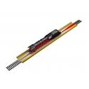 """Powered Railer-Rerailer -- 19-7/8"""" 48cm Long - Bachmann 39025 - Proses RLR-01"""