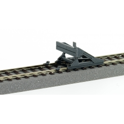 Buffer stop HO - Construction kit - Roco 42608