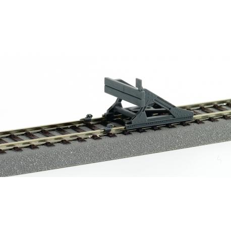 Buffer stop HO - Construction kit - Roco 42608