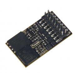 Sound decoder PluX16 - NEM 658 - Roco 10893