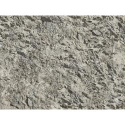 Wrinkle Rocks Großglockner -- Knitterfelsen Großglockner -- O HO TT N 450 x 255 mm Noch 60301