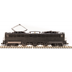 Electric Locomotive - Elektrische Lokomotive - HO - PRR P5a Boxcab - Paragon3 Sound DC DCC - Broadway Limited 5939