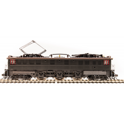 Electric Locomotive - Elektrische Lokomotive - HO - PRR P5a Boxcab - Paragon3 Sound DC DCC - Broadway Limited 5938