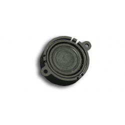 Loudspeaker round with sound chamber - 20mm - 4 Ohms - 1-2W - ESU 50331