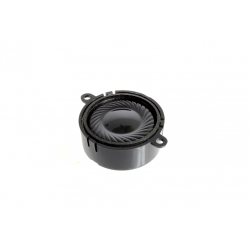 Loudspeaker round with sound chamber - 28mm - 4 Ohms - 1~2W - ESU 50333