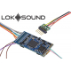 Decoder LokSound 5 DCC-MM-SX-M4 - BlankDecoder - 6-pin NEM651 with Speaker 11x15mm - 0-H0 - ESU 58416