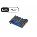 Decoder LokPilot 5 DCC-MM-SX-M4 21MTC MKL - H0-0 -- ESU 59649