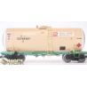 Tank wagon for oil products - HO - Onega 1566-0001