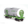 Tank wagon for petroleum products - HO - Onega 1547-0302