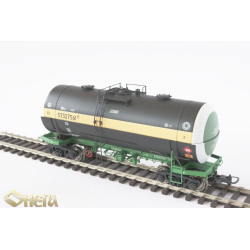 Tank wagon for phenol - HO - Onega 1603-0001