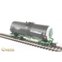 Tank wagon for viscous petroleum products - HO - Onega 1566-0201