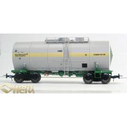 Tank wagon for liquid bitumen - HO - Onega 1534-0001