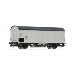 Refrigerated wagon - Kühlwagen ÖBB HO 76994