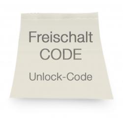 Unlock Code z21 -z21 Freischalt-Code Roco 10818