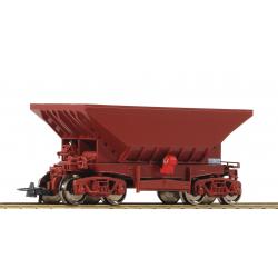 Ore wagon -- Erzwagen -- LKAB - HO - Roco 76406