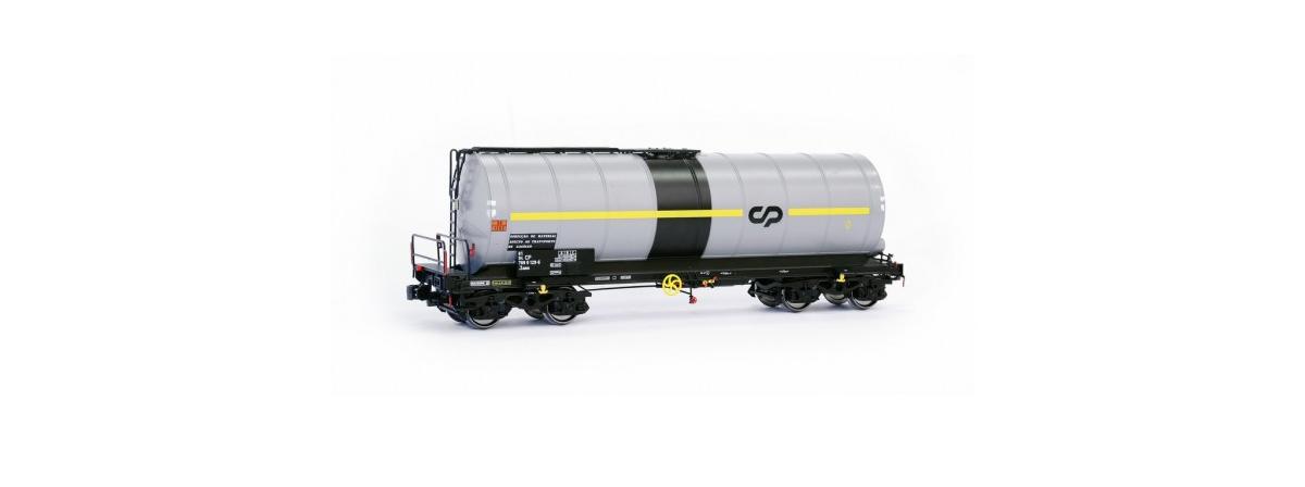 Sudexpressmodells SUD788129 Tank car for Diesel Transport, Ep. V, H0 (1:87)