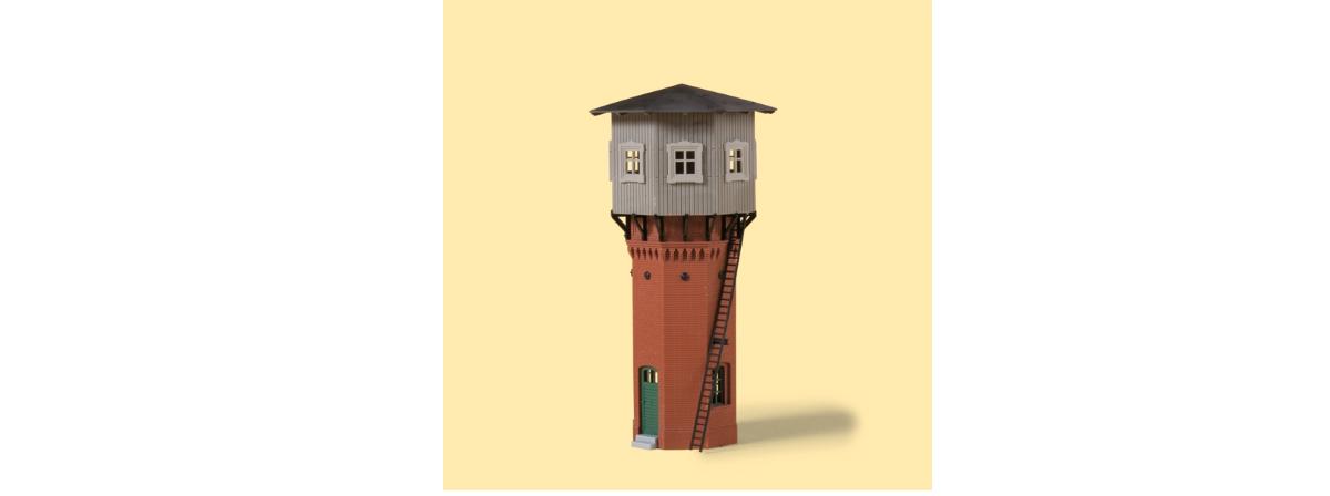 11412 Auhagen Water tower, HO