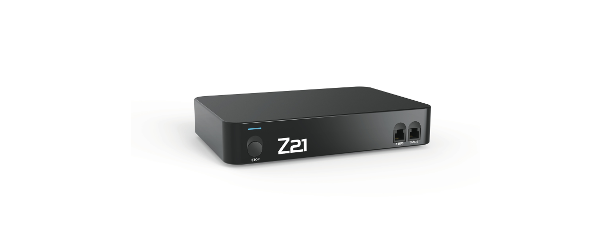 Roco 10820 Digital control center Z21
